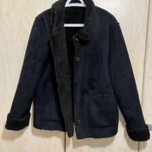 Μουτον παλτό