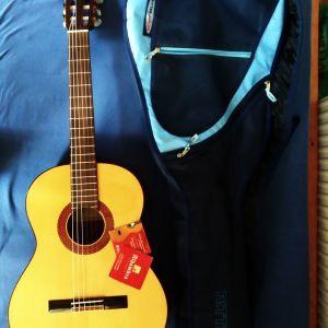 Κλασική Ισπανική Κιθάρα Alhambra