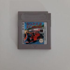 Super Rc Pro Am/Gameboy
