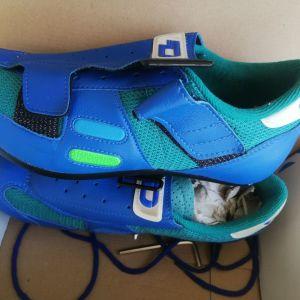Ποδηλατικά παπούτσια 42 νούμερο
