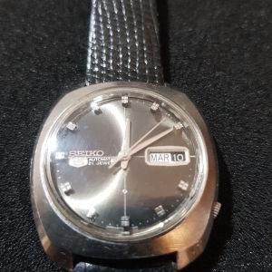 Ρολόι αυτόματο Seiko