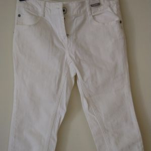 NEXT παντελόνια τζιν κορίτσια 12 ετών ύψος 152  κοντά 3/4
