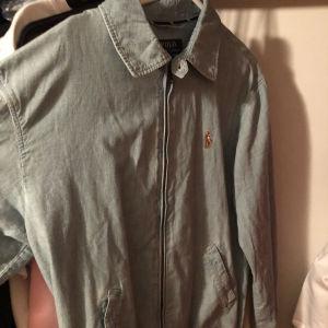 ralf Lauren bomber jacket size:S