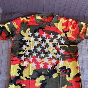 VALENTINO GARAVANI -Mariposa-original T-shirt