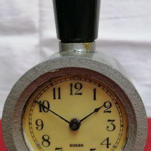Ρολόι σφραγιδα