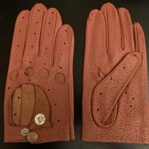 Ανδρικά γάντια από κορυφαία ποιότητα δέρματος