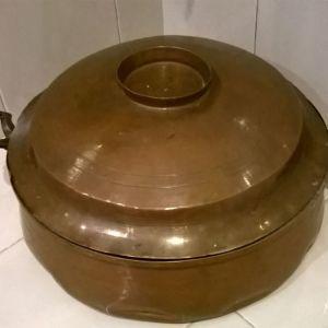 Μπακιρένια κατσαρόλα χαμηλή ( 1 )