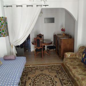 Διαμέρισμα στον Άγιο Ελευθέριο Αττικης Πλήρως Επιπλωμένο 2 ορ, χωρίς ασανσέρ