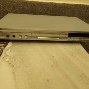 Dvd player WED