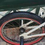 """Ποδήλατο BMX Bullet Bora 20"""""""