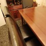 Τραπεζαρία με 6 καρεκλες