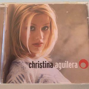 Christina Aguilera cd album