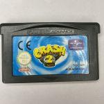 Crash 2, Game boy game