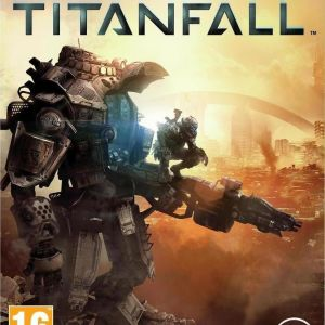 Titanfall για XBOX ONE, Series X/S
