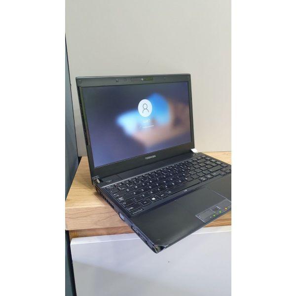 LAPTOP Toshiba Portégé R930 i3/4GB/320HDD/ CAMERA