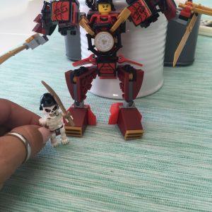 Lego 70665