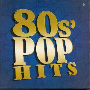 4 CD / 80s pop hits