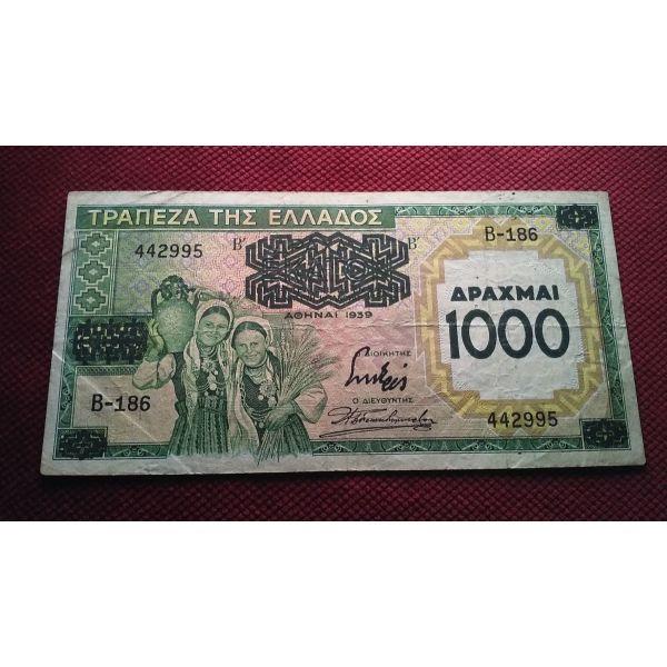 1000 tou 1939