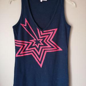 Τοπ μπλούζα L/XL