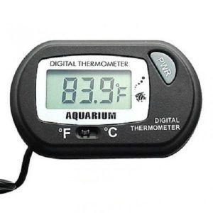 Ψηφιακο Θερμομετρο Ενυδρειου Με Αισθητηρα