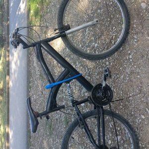 Ανταλλαγή με ποδήλατο 24'