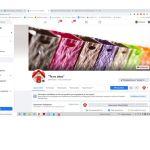 "e-shop ειδών διακόσμησης και οικιακών ειδών ""ΤΑ ΕΝ ΟΙΚΩ"""