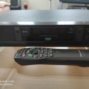 Panasonic dvd player A350