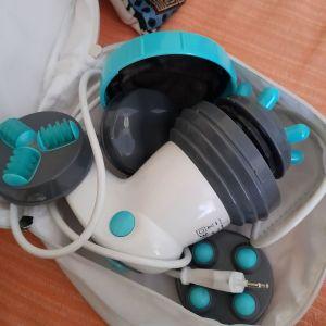 Medizen συσκευή μασάζ για αδυνάτισμα