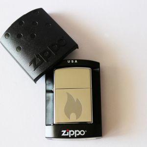 Αναπτηρας Zippo