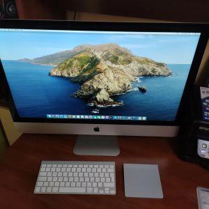 Apple iMac 27 24GB Ram Super Ευκαιρία