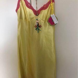Φορεμα σατεν Yamamay is no medium