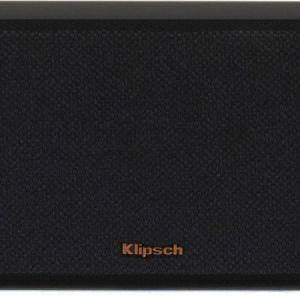 lipsch Ηχείο Hi-Fi Κεντρικό RP-400C 75W 2 Δρόμων Μαύρο