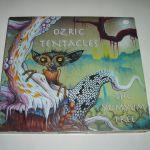 Ozric Tentacles - The YumYum Tree (CD)