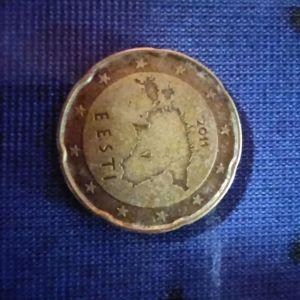 Ευρω Εσθονιας
