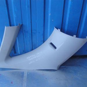 Πλαστικά Καλύμματα κολώνας οδηγού Opel Meriva 2003-2008 1700 cc