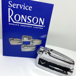 Service Αναπτήρων Ronson