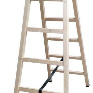 Ξύλινη σκάλα 1,95μ.