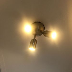 Φωτιστικό οροφής σποτ