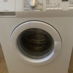 Πλυντηριο ρουχων AEG 6κιλο