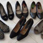 Γυναικεία  παπούτσια  (ΠΤΩΣΗ ΤΙΜΗΣ) - θεσσαλονίκη