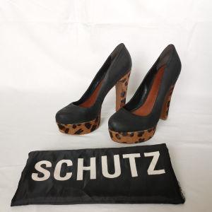 AUTHENTIC SCHUTZ παπούτσια Νο 40