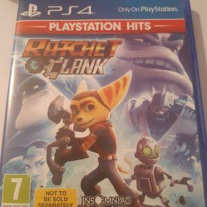 Παιχνίδι PS4 Ratchet and Clank