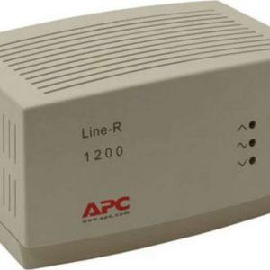 Σταθεροποιητής ρεύματος για προστασία των ηλεκτρονικών συσκευών