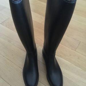 Μπότες για ιππασία
