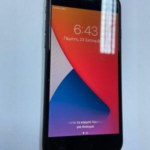 APPLE iPhone 7 32GB BLACK με 3 ΜΗΝΕΣ ΕΓΓΥΗΣΗ