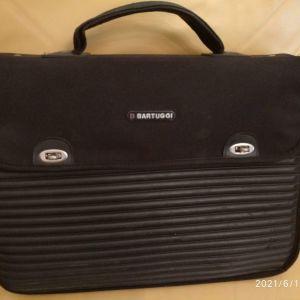 Επαγγελματική τσάντα- φάκελο ,,BARTUCCI,,