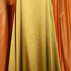 Πανέμορφο φόρεμα της PLEASE σε εξαιρετικό σατέν size L