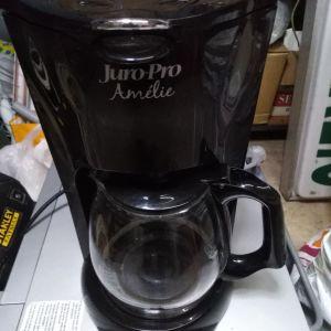 Καφετιέρα φίλτρου JURO-PRO