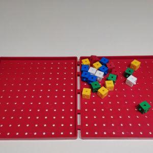 Παιχνιδι με κυβακια
