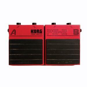 KORG Pedal Switch PS-2 B (AP-213)